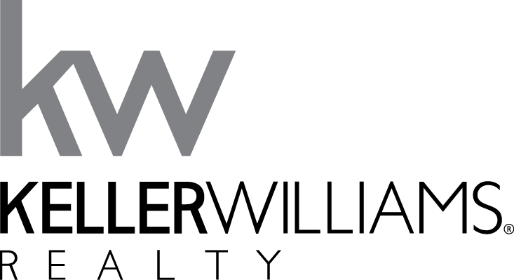 KellerWilliams Realty Sec Logo GRY